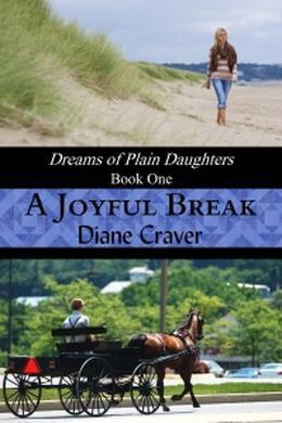 A Joyful Break by Diane Craver