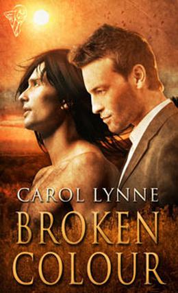 Broken Colour by Carol Lynne