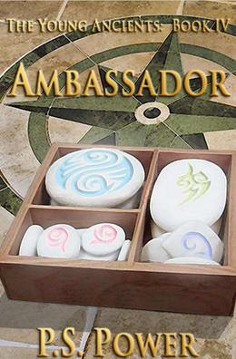 Ambassador by P.S. Power