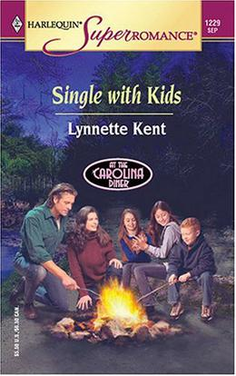 Single with Kids: At the Carolina Diner by Lynnette Kent