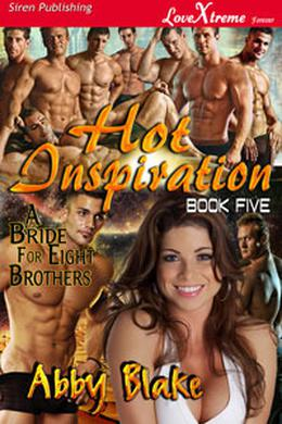 Hot Inspiration by Abby Blake
