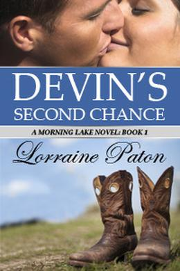 Devin's Second Chance by Lorraine Paton