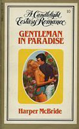 Gentleman in Paradise by Harper McBride