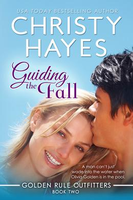 Guiding the Fall by Christy Hayes