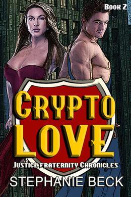Crypto Love by Stephanie Beck