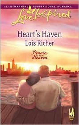 Heart's Haven by Lois Richer