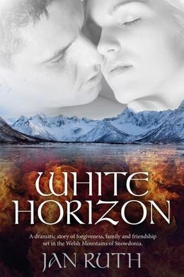 White Horizon by Jan Ruth