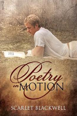 Poetry in Motion by Scarlet Blackwell