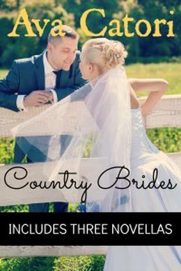 Country Brides by Ava Catori, Amber Adwell