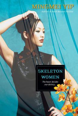 Skeleton Women by Mingmei Yip