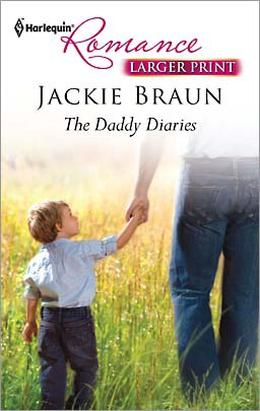 The Daddy Diaries by Jackie Braun