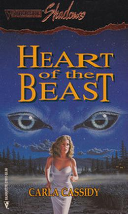 Heart of the Beast by Carla Cassidy