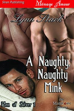 A Naughty Naughty Mink by Lynn Stark