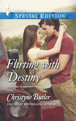 Flirting with Destiny by Christyne Butler