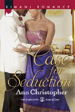 Case for Seduction by Ann Christopher