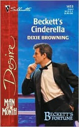 Beckett's Cinderella by Dixie Browning