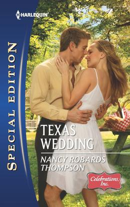 Texas Wedding by Nancy Robards Thompson