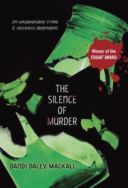 The Silence of Murder by Dandi Daley Mackall
