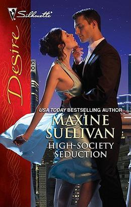 High-Society Seduction by Maxine Sullivan