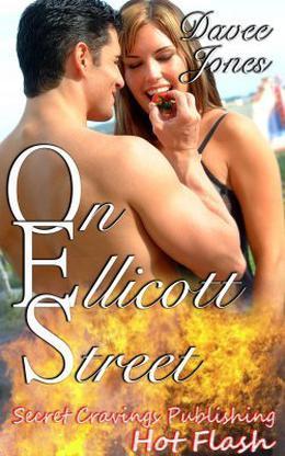 On Ellicott Street by Davee Jones