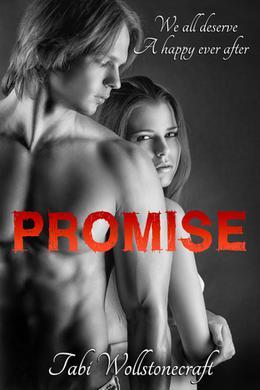 Promise by Tabi Wollstonecraft
