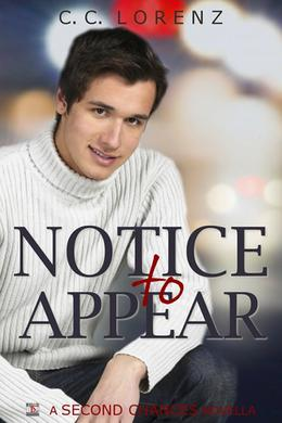 Notice to Appear by C.C. Lorenz