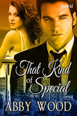 That Kind of Special by Abby Wood