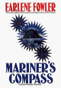 Mariner's Compass by Earlene Fowler