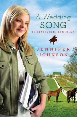 A Wedding Song in Lexington, Kentucky by Jennifer Collins Johnson