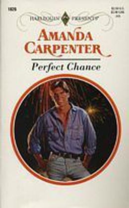Perfect Chance by Amanda Carpenter