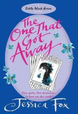 The One That Got Away by Jessica Fox