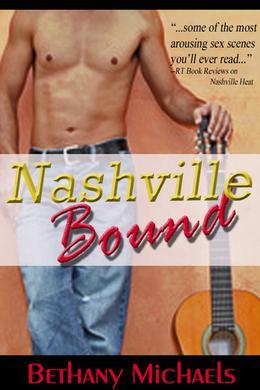 Nashville Bound by Bethany Michaels