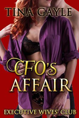CFO's Affair by Tina Gayle