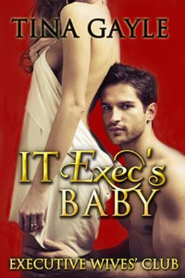 IT Exec's Baby by Tina Gayle