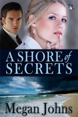A Shore of Secrets by Megan Johns