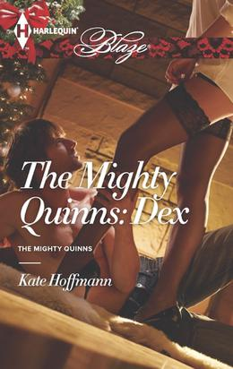 The Mighty Quinns: Dex by Kate Hoffmann