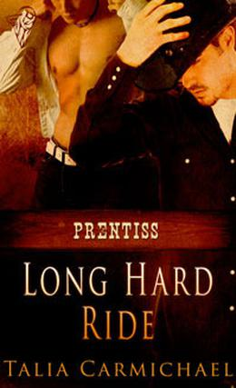 Long Hard Ride by Talia Carmichael
