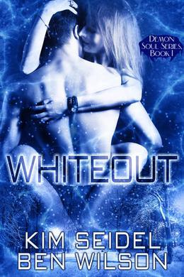 Whiteout by Ben Wilson, Kim Seidel