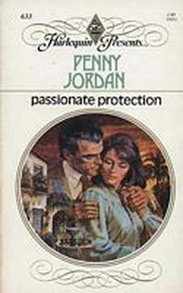 Passionate Protection by Penny Jordan