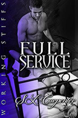 Full Service by S.L. Carpenter