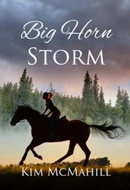 Big Horn Storm by Kim McMahill