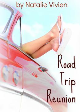 Road Trip Reunion by Natalie Vivien