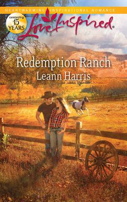 Redemption Ranch by Leann Harris