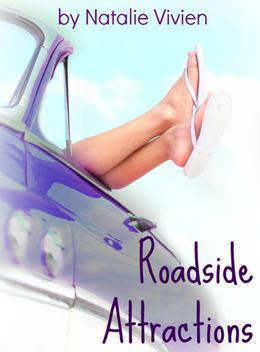 Roadside Attractions by Natalie Vivien