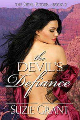 The Devil's Defiance by Suzie Grant