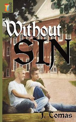 Without Sin by J. Tomas