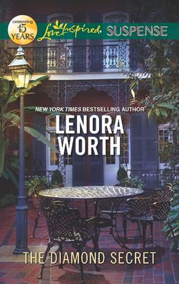 The Diamond Secret by Lenora Worth