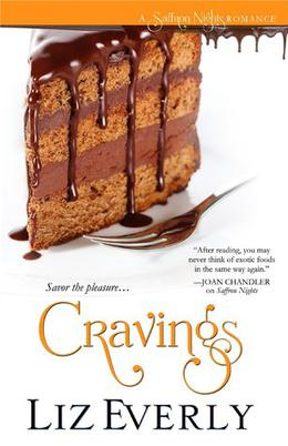 Cravings by Liz Everly