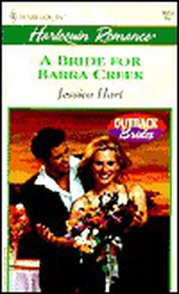 Bride for Barra Creek by Jessica Hart
