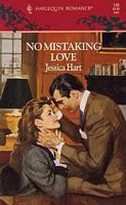 No Mistaking Love by Jessica Hart
